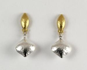 Clove Cielo Drop Earrings_GURHAN