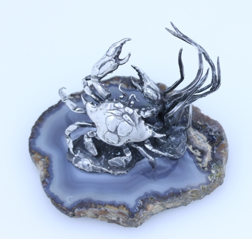 Blue Crab 1 Star Yorksmall