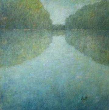 Peaceful Reflection_DEBOLT