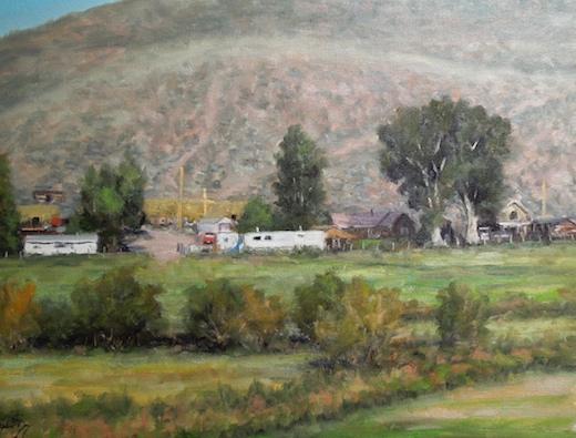 Valley Ranch - Colorado_DAY