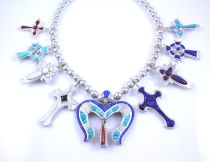 Talisman Necklace_Nighthorse 2