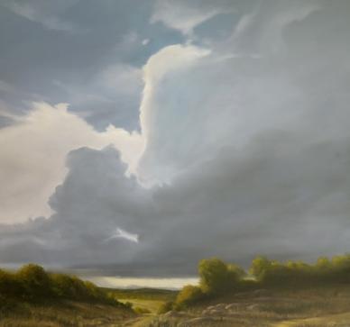 Sorrel Sky Gallery Blogging On Contemporary Western Art