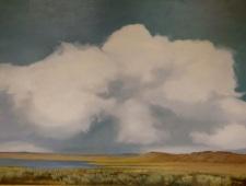 Storm Over Big LakeBAGLEY