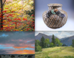 Sorrel Sky Gallery to Host 6th Annual Workshop Series in Durango and Santa Fe
