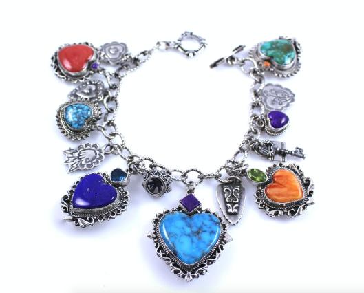 Aldrich Art - Heart Charm Bracelet.jpg