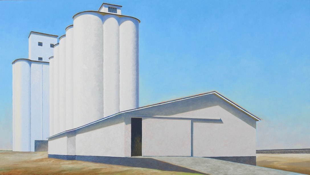 D Knowlton - Danville, KS - oil 31x55.jpg