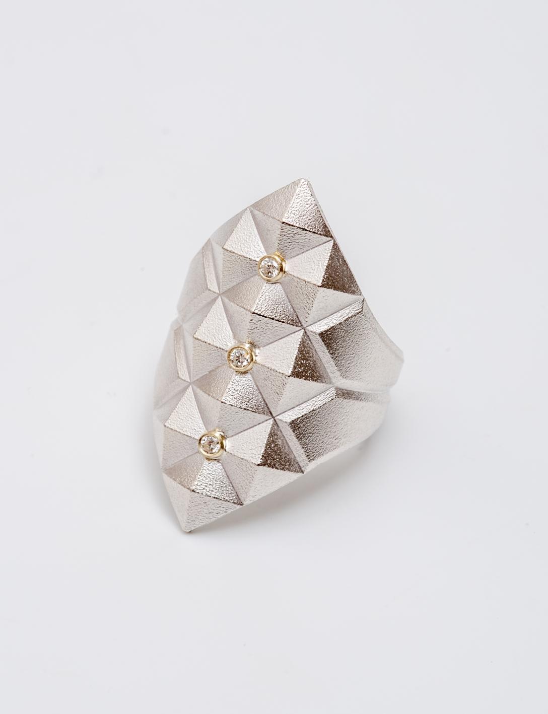 Samora - Diamond Pyramid Ring.JPG