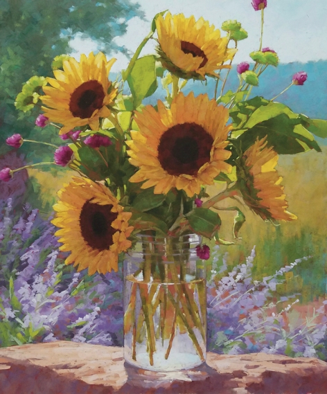 2016 Peoples Choice - Sarah Blumenschein - Sunlit.jpg