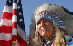 """Colorado Experience"" to Feature Ben Nighthorse"
