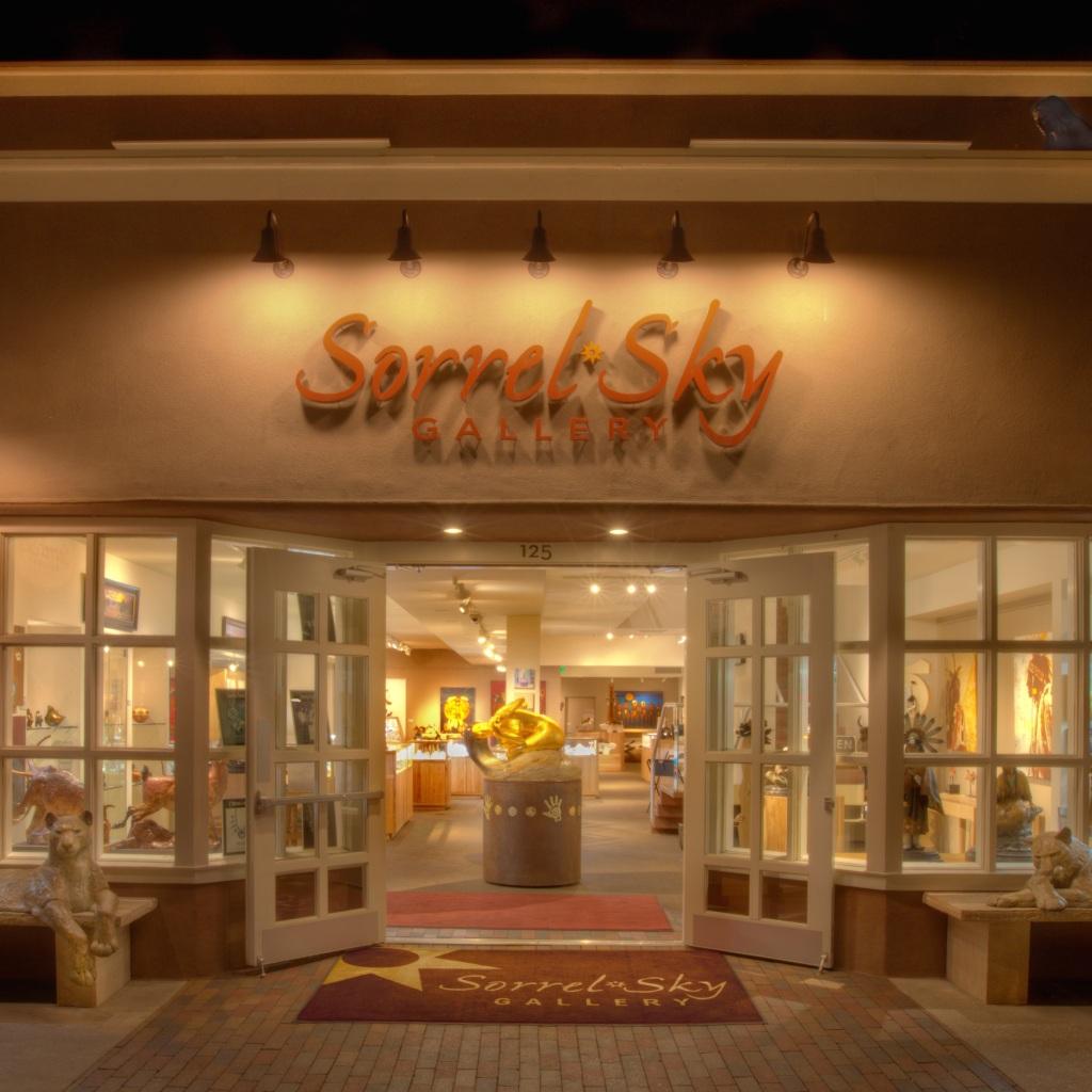 Sorrel Sky Santa Fe